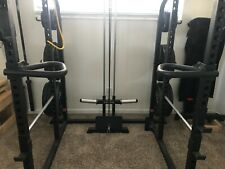 Fitness Reality, Dip bars, Home gym, new, 2x2