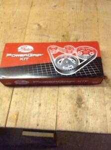 Gates PowerGrip Cambelt kit K015418xs Citroen Lada Nissan Peugeot Rover