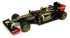 CC56402 Lotus F1 Team, E20, Romain Grosjean 2012 Race Car NEW TOOLING SPECIAL ED