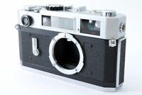 Canon 7S Rangefinder Film Camera Leica Screw Mount [Near Mint] #521542A