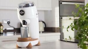 Brand New Unopened White Niche Zero Burr Coffee Grinder US 120V