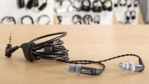 Etymotic ER4XR IEM Earphones headphones wired