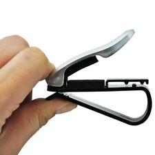1pc Portable Sunglasses Holder Card Clip Car Interior Auto Fastener Electronics