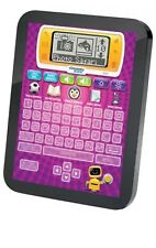Discovery Kids - Teach & Talk Bilingual Tablet - Pink