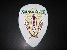 SALMON RIVER BREWERY Idaho STICKER decal craft beer brewing