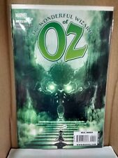 Marvel The Wonderful Wizard Of Oz #4 of 8  Unread Condition