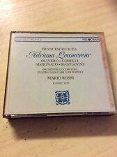 Adriana Lecouvreur - Cilea (2 CDs)