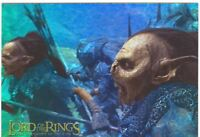 Lord Of The Rings FotR Prismatic Foil Chase Card 4 Of 10