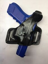 Galco SILHOUETTE Holster For 1911 5 inch,  Right Hand Black, Part # SIL212B