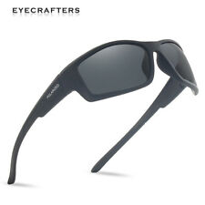 Cycling Fishing Golf Polarized Sunglasses Mens Outdoor Sports Polaroid Goggles