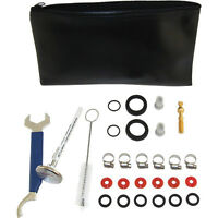 Draft Beer Kegerator System Maintenance & Repair Kit - Keg Coupler Washers Tools