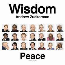 Wisdom: Peace by Andrew Zuckerman (Paperback, 2009)