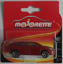 Majorette - Citroen C4 rotmet. Neu/OVP