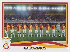 N°136 EQUIPE TEAM # TURKEY GALATASARAY.SK STICKER PANINI SUPERLIG 2011