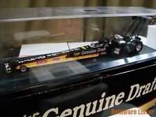 LARRY DIXON Jr. MILLER Genuine Draft 1/24 SCALE DIECAST Top Fuel DRAGSTER 1995