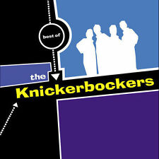 NEW Best Of: The Knickerbockers (Audio CD)