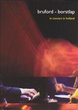 NEW Bruford/Borstlap: In Concert in Holland (DVD)