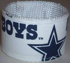 Dallas Cowboys Wristband Pro Football Fan Gear Team Apparel NFL Shop TX Star New