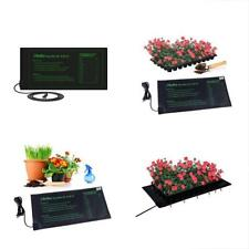 Plant Heating Mats, Seedling Mat, Ip67 Waterproof Warm 18W Hydroponic Pad For X