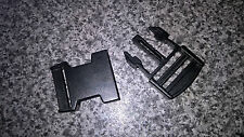 """Plastica Fibbia Rilascio Paracord cinghia tracolla, chiusura a scatto dimensioni # 1"""" o 25 mm."""