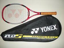 "Yonex Rds 003 Mp 100 Tennis Racquet 4 3/8 27.25"" (New Strings)"
