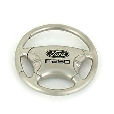 Ford F-250 Steering Wheel Keychain