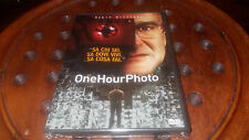 One Hour Photo (2002) Dvd ..... Nuovo