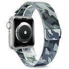 For Apple Watch Series 6 5 4 3 SE Milanese Band Metal Full Body Screen Protector