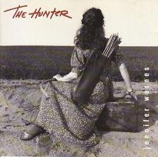 Jennifer Warnes: [Private, Inc, USA 1992] The Hunter          CD
