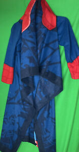 Marvel Youth Snuggie Comfortable Wrap Blanket Spider-Man Theme