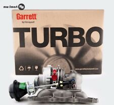 Turbocharger Smart 450 & 452 Brabus 698ccm 101 PS a1600961199/743317-5001sn