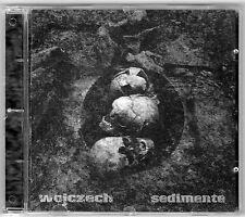 Wojczech - Sedimente CD
