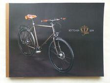 Böttcher Fahrrad Programm 2019 Trekking Reiseräder Pedelecs - Prospekt Brochure