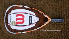New Wilson 2015 Drone Lite 165 gram racquetball Ss 5/8 smallest grip $225 promo