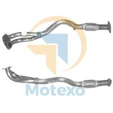 BM70301 ALFA ROMEO 156 2.0i 16v Twin Spark 9/97-5/00 Exhaust Front Down Pipe