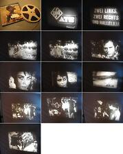 Super 8 mm Film mit Ton.Zwei für ein Halleluja 2.Teil.Italo Western films