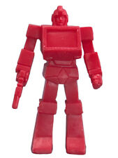 Transformers Figure Collection Ironhide Mini Eraser Figure