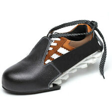 Fits Size36-45 Leather Shoes Cover Anti-smash As Safety Work Shoes Steel Toe