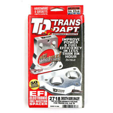 Trans Dapt Fuel Injection Throttle Body Spacer 2718;