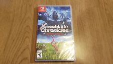 Xenoblade Chronicles Definitive Edition (Nintendo Switch, 2020) BRAND NEW