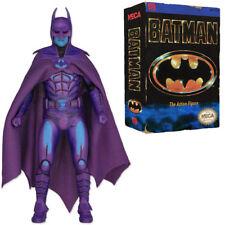 "NECA Batman Michael Keaton Sealed Classic Video Game Action Figure Doll 7"" New"