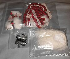 BJD FairyLand Doll MSD LittleFee Chloe Rose Cat Full Set Outfit Limited 100 Only