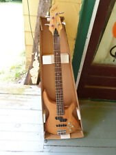 P Bass pickup Active Electronics and J pickup Great Player
