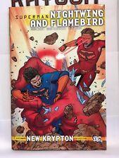 Superman Nightwing & Flamebird Volume 2 Hardcover Gn Dc Comics 9781401229399