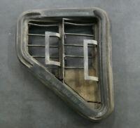 Porsche 986 Boxster S Lüftungsklappe Lufklappe Blende hinten links 6N0819466B