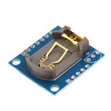 DS1307 I2C RTC Real Time Clock Module Echtzeituhr Modul Arduino (Ohne Batterie)