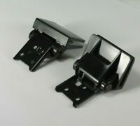 AR Acoustic Research Replacement Dust Cover Lid Hinge Set for Turntable PAIR