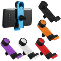 Stand Air Vent Mount Car Phone Holder Support For IPhone XS Samsung S10