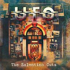 UFO - The Salentino Cuts CD Cleopatra