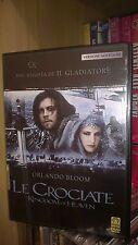 """***FILM IN DVD : """"LE CROCIATE – Kingdom of Heaven"""" – Drammatico, USA 2005"""